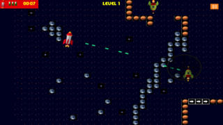 A Laser Star Cannon Military Strategy Game Pro Full Version screenshot 4