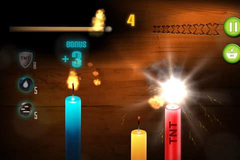 Dynamite Candles 2 - náhled