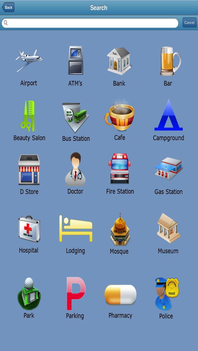 Madeira Islands Offline Travel Guide screenshot 5