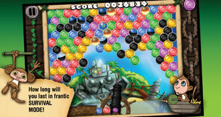Bubble & Squeak screenshot #3