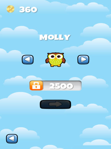 An Owl Adventure - Pro Edition screenshot 7