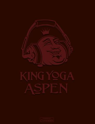 King Yoga screenshot #1