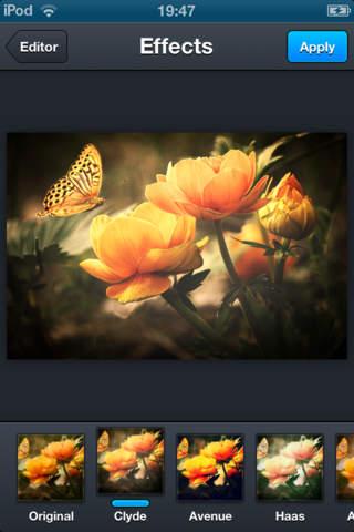 Image Magic - Advanced Photo Editor - náhled