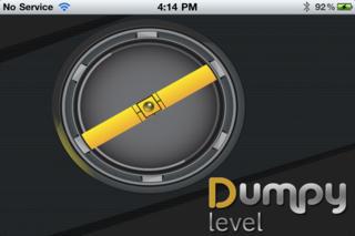 Dumpy Level screenshot 1