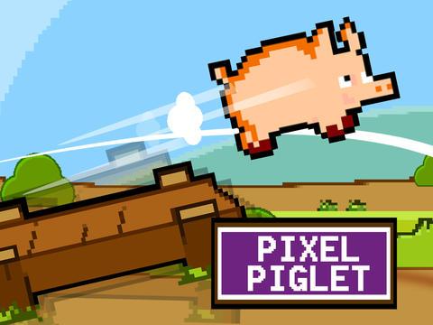 Pixel Piglet screenshot 5