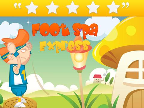 Foot Spa Express screenshot 6