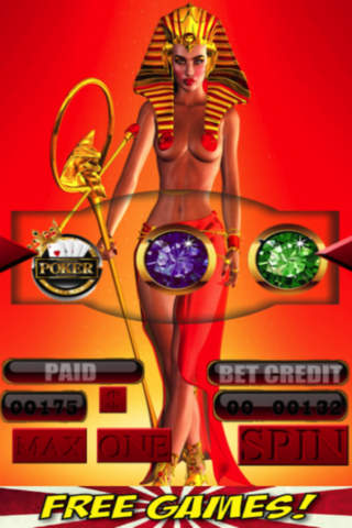 Ancient Pharaoh's Slots - Vegas Style Lucky 777 Sl - náhled