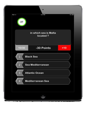 Malta Quiz screenshot 7