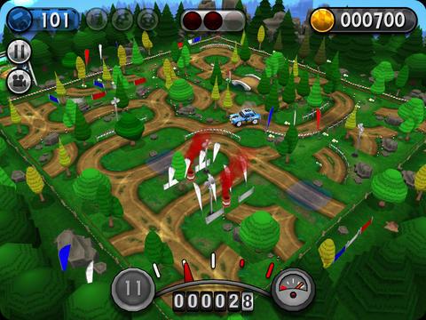 Racer 8 screenshot 7