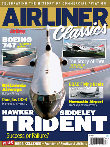 Airliner Classics Volume 2 Special Magazine screenshot 6
