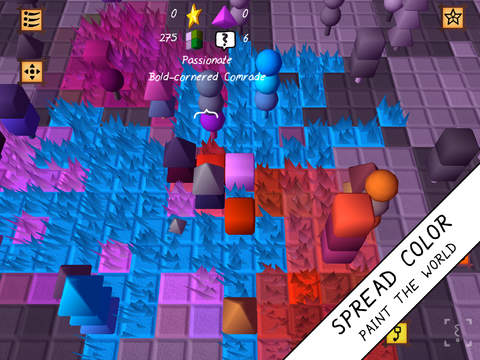 Cube & Star: An Arbitrary Love screenshot 4