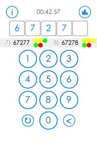 What's the Passcode? - náhled