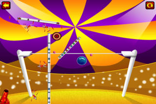 Circus Ragdoll screenshot 2