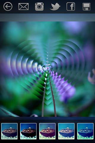 Infinity Image - náhled