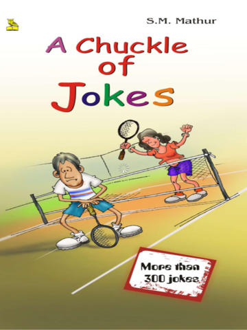 Chuckle of Jokes screenshot 3