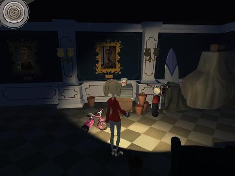 Perils of Man: Chapter 1 - Adventure Game screenshot 9