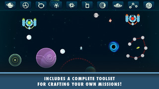 Gravitations - Player Made Missions screenshot 2