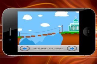Go To Shul Game HD Lite screenshot 4