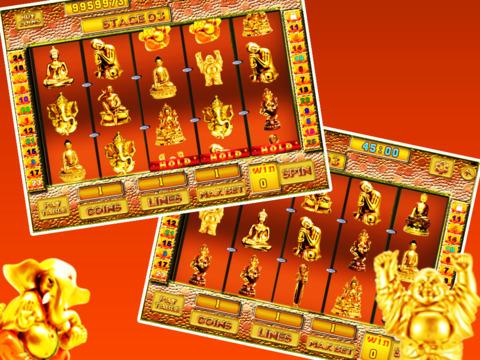 Kingdom Slots-Kings Gold Treasure Casino screenshot 8