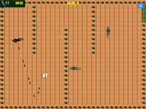 America Navy Seal Versus The Desert Pro Game Full Version screenshot 9