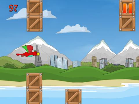 Macaw Adventure screenshot 6
