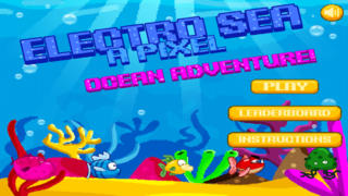 Electro Sea Lite screenshot 2