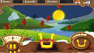 Sling Shooter Fun screenshot 2