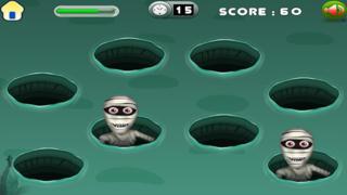 Mole Hunter HD Lite screenshot 5