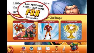Iron Man: Armored Avenger screenshot #5