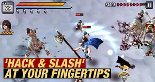 Undead Slayer screenshot 2