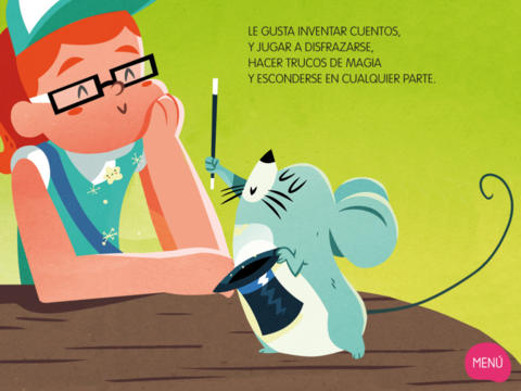 Mica y Ratón screenshot 3