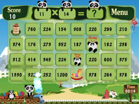 School of Maths HD screenshot 3
