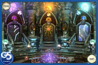 The Mystery of the Crystal Portal 2 - Beyond the Horizon screenshot 2