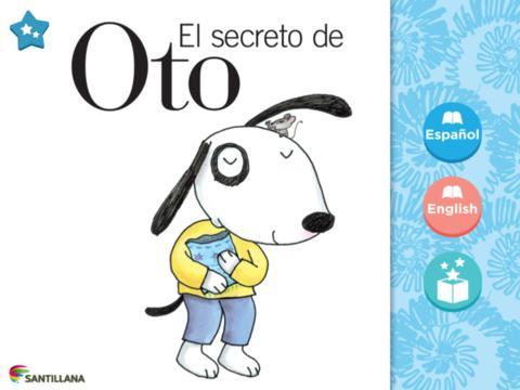 Oto's secret screenshot 6