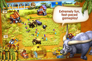 Farm Frenzy 3 Madagascar Lite screenshot 5