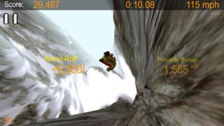 Wingsuit - Proximity Project screenshot 3