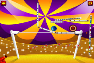 Circus Ragdoll Lite screenshot 3