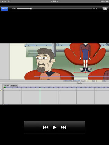 Draw Cartoons screenshot 10