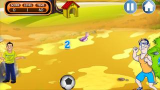 i-Soccer screenshot 3