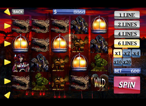 Jumbo Slots Collection screenshot 9