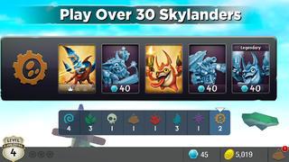 Skylanders Cloud Patrol™ screenshot 3