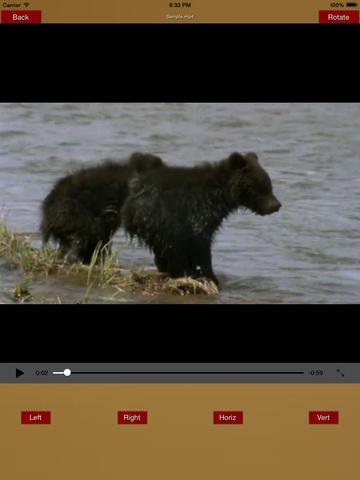Movie Flip screenshot 6