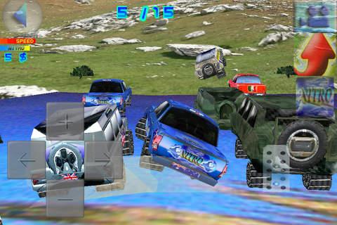 Off Road 3D Lite - náhled