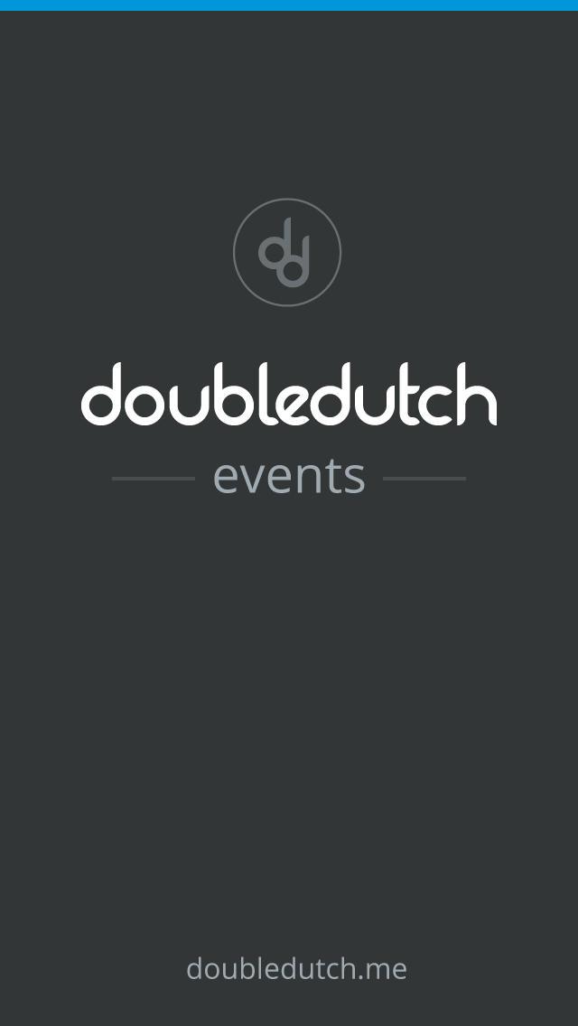 DD Events screenshot 1