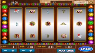 Awesome Macau Slots: Classic Gambling Game With Bingo, Blackjack and Prize Wheel Bonus screenshot 3