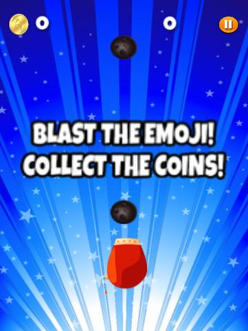 Emoji Blast: The Emoticon Shooter Game screenshot 8