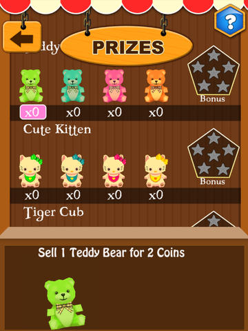 Dozer Frenzy HD FREE - Jackpot Win the Coins of Fortune screenshot 5