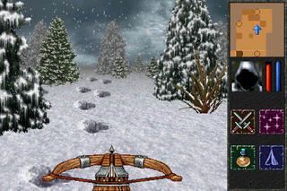 The Quest Classic - Islands of Ice and Fire screenshot #1