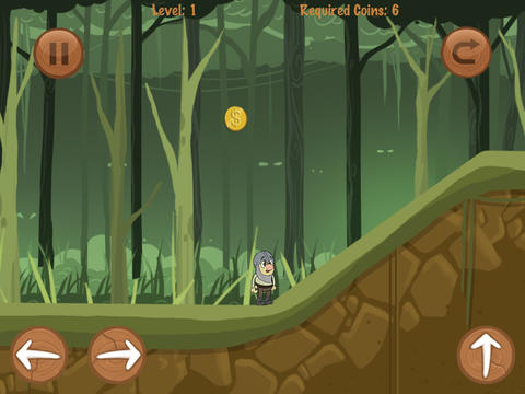 Knightlander screenshot 7