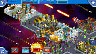 Star Command screenshot 3